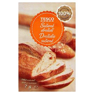 Tesco Dry Yeast 7 g