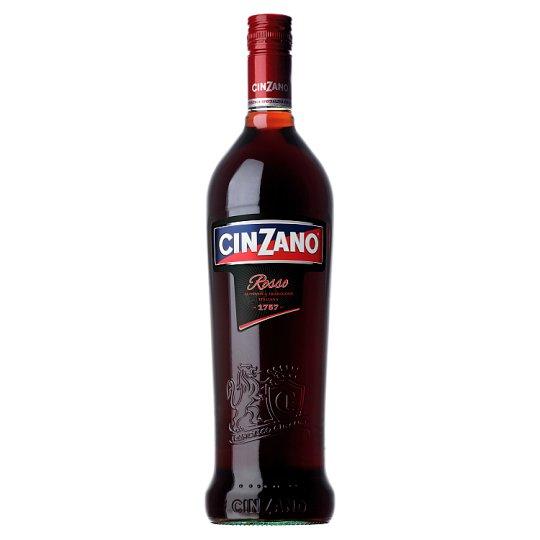 Cinzano Rosso 0,75 l
