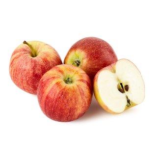 Jablká Gala ukladané