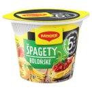 MAGGI 5 minutes Bologna Spaghetti Pot 57 g