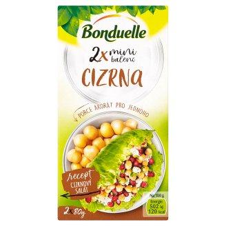 Bonduelle Cícer 2 x 80 g