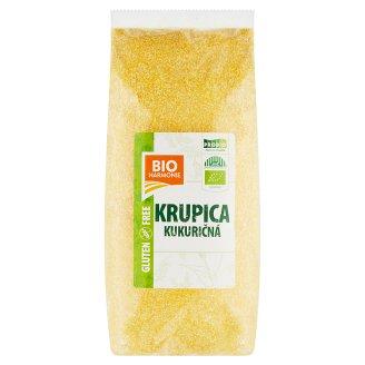 Bio Harmonie Kukuričná krupica 450 g