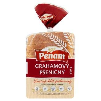 Penam Grahamový pšeničný toastový chlieb 250 g