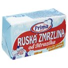 Prima Russian Ice Cream from Mrazik Ice Cream with Vanilla Flavour in Wafer 220 ml