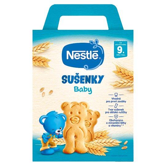 Nestlé Baby Biscuits 180 g