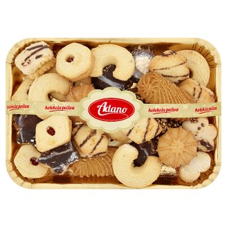 Adano Collection of Preserved Pastry 400 g