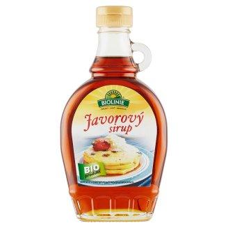 Biolinie Maple Syrup 250 ml