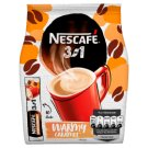 NESCAFÉ 3in1 Warmy Caramel, Instant Coffee, 10 Bags x 16 g (160 g)