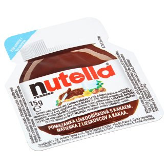 Ferrero Nutella 15 g