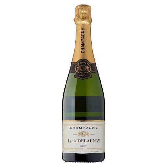 Louis Delaunay Champagne Brut 0.75 L