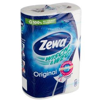 Zewa Wisch&Weg Klassik Kitchen Towels 2 pcs