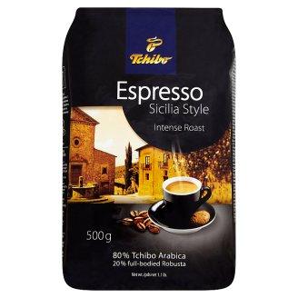 Tchibo Espresso Sicilia Style Roasted Coffee Beans 500 g