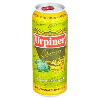 Urpiner Špeciálny ležiak svetlý 14° 500 ml