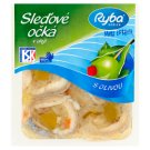 Ryba More Zdravia Herring in Oil with Olive 160 g
