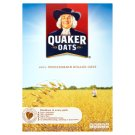 Quaker Oatmeal 1 kg