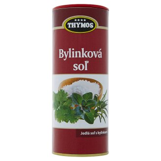 Thymos Herbal Salt 220 g