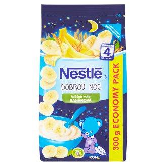 Nestlé Dobrú noc Mliečna kaša banánová 300 g