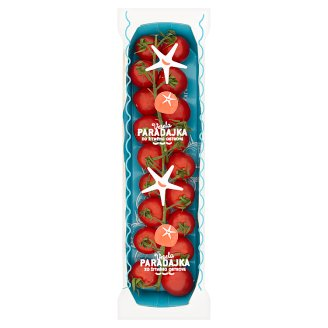 Veselá paradajka Tomatoes Miniroma Tassel 300 g