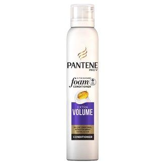 Pantene Pro-V Sheer Volume Penový Balzam Na Jemné, Spľasnuté Vlasy 180 ml