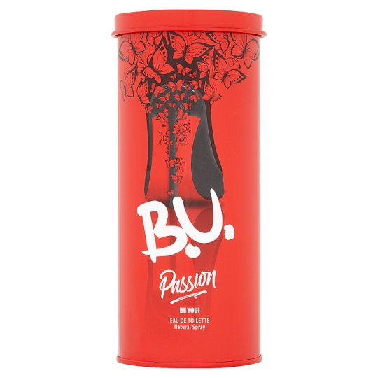 B.U. Passion toaletná voda 50 ml