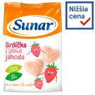 Sunárek Snack with Strawberry Flavour for First Teeth 50 g