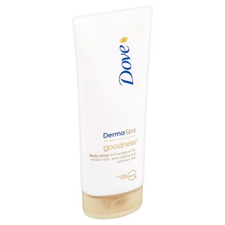 Dove Derma Spa Goodness³ telové mlieko 200 ml