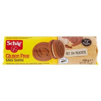 Schär Mini sarrisi kakaové sušienky 100 g