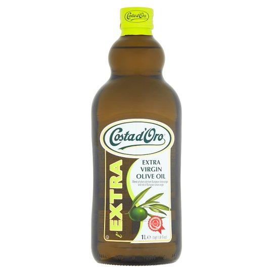 Costa d'Oro Extra Virgin Olive Oil 1 L
