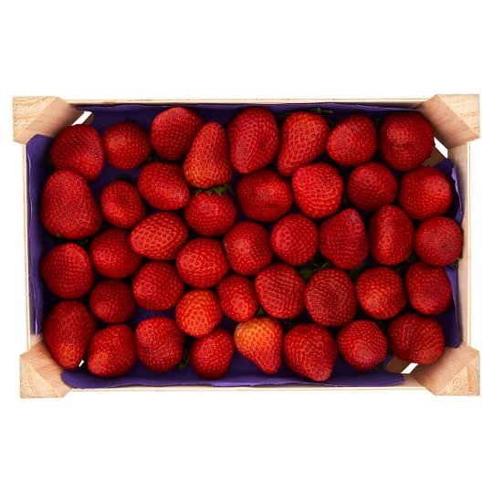 Tesco Strawberries 1 kg
