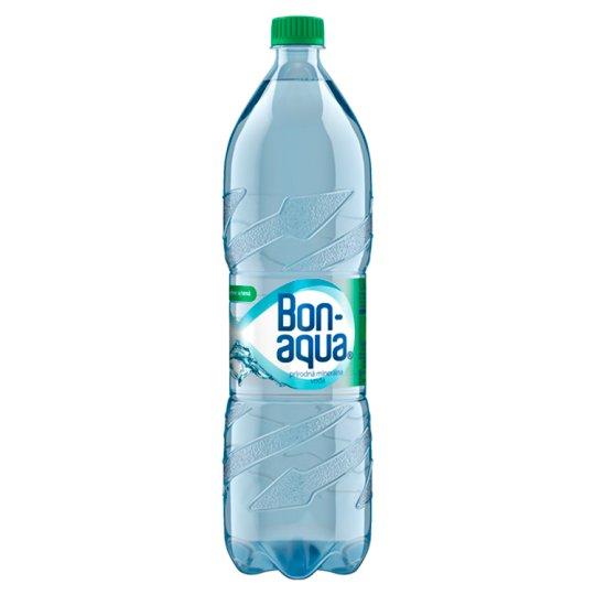 Bonaqua Prírodná minerálna voda jemne sýtená 1,5 l