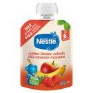 Nestlé NaturNes Strawberry Apple Banana 90 g