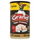 Grand Super Premium 1/2 celého kurčaťa 1300 g