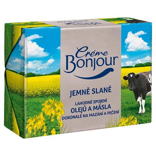 Créme Bonjour Jemne slané 250 g