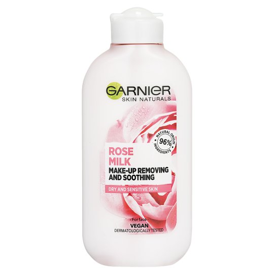 Garnier Skin Naturals Botanical Milk 200 ml