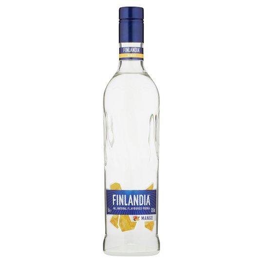 Finlandia Mango 37,5% 0,7 l