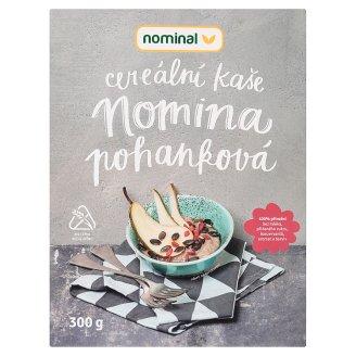Nominal Nomina Cereal Buckwheat Porridge 300 g