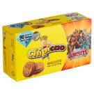 Chipicao Sušienky s kakaovou náplňou 50 g