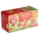 TEEKANNE Strawberry Sunrise, World of Fruits, 20 Tea Bags, 50 g