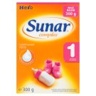 Sunar Complex 1 Initial Dried Milk Infant Nutrition 300 g