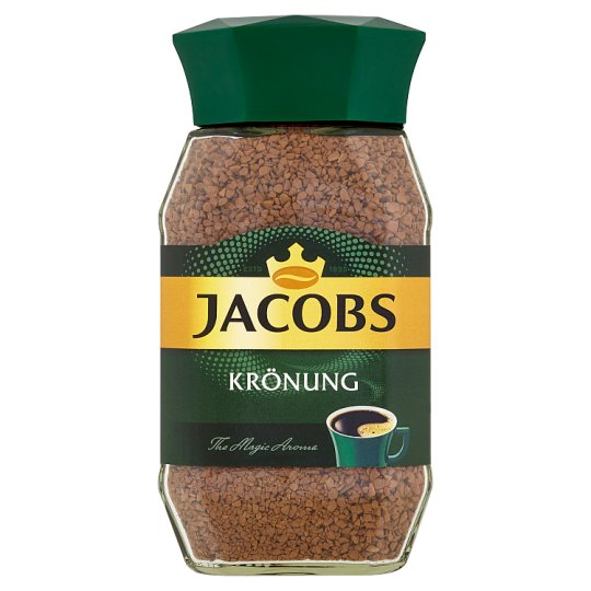 Jacobs Krönung Instant Coffee 200 g