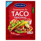 Santa Maria Taco Original Seasoning Preparation to Stuffing Corn Tortillas, Tacos Toasts 28 g