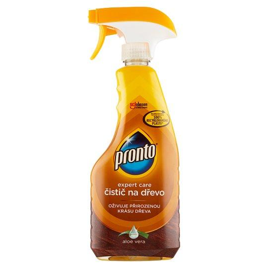Pronto Extra Care Aloe Vera Spray Cleaner 500 ml