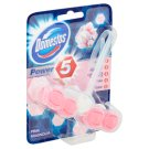 Domestos Power 5 Pink Magnolia Solid Toilet Block 55 g