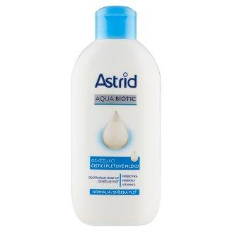 Astrid Fresh Skin Osviežujúce čistiace pleťové mlieko 200 ml