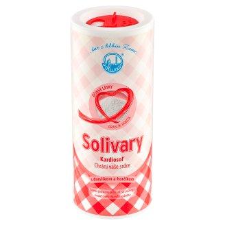 Solivary Kardiosoľ so zníženým množstvom chloridu sodného 200 g