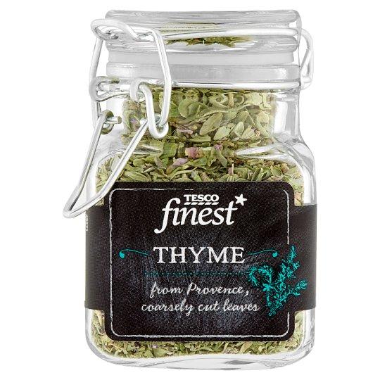 Tesco Finest Thyme 8 g