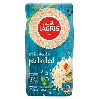 Lagris Ryža parboiled 1 kg
