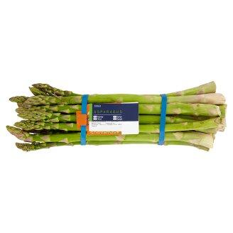 Tesco Špargľa zelená 450 g