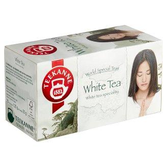 TEEKANNE White Tea, World Special Teas, 20 vrecúšok, 25 g