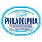 Philadelphia Light smotanový syr 125 g